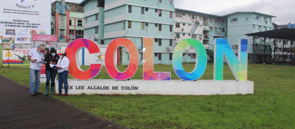COLON 0